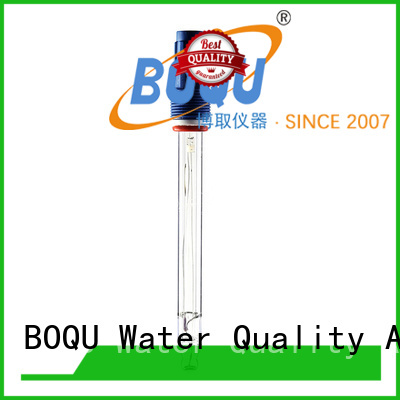 BOQU reliable ph electrode from China for water treatment