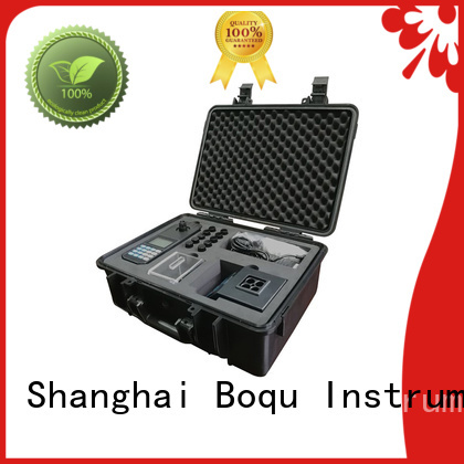 BOQU high-quality portable cod analyzer supply for industrial wastewater