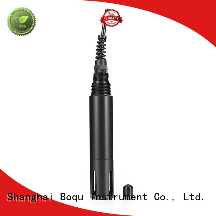 BOQU high precision dissolved oxygen sensor directly sale for environmental monitoring