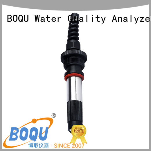 reliable residual chlorine sensor factory direct supply for sewage treatment