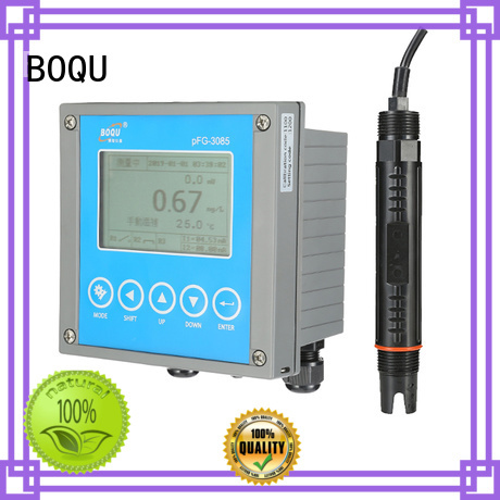 efficient ion meter wholesale for industrial waste water