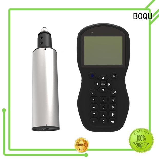 BOQU convenient portable tss meter wholesale for surface water