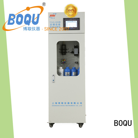 BOQU bod analyzer factory direct supply for industrial wastewater