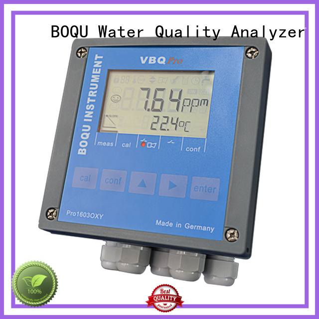 multifunctional do meter from China for water quality