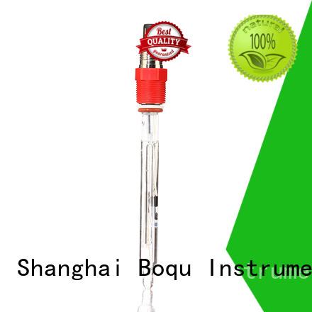 BOQU excellent ph electrode manufacturer for aquaculture