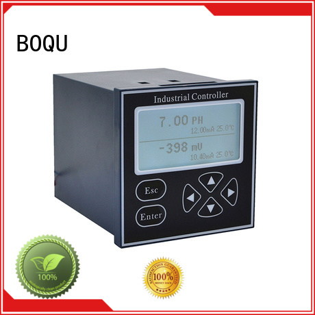 BOQU high quality orp controller from China for soil measurements
