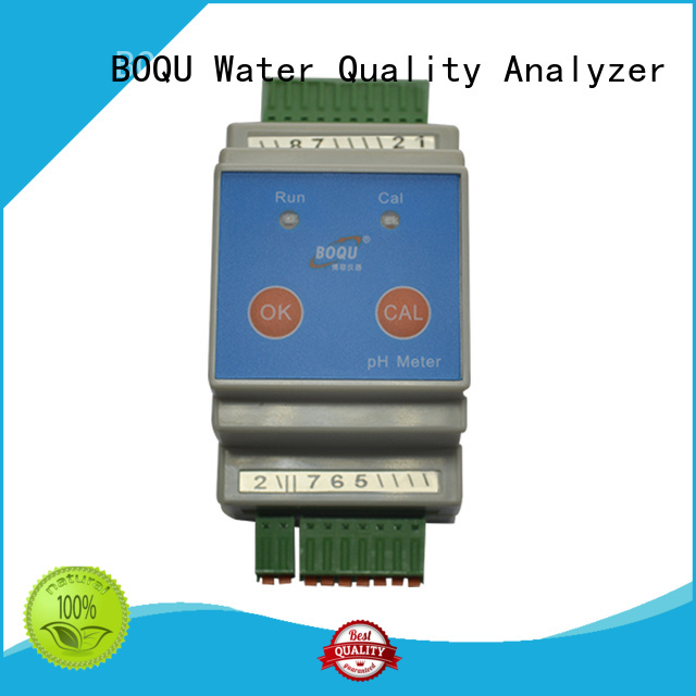 BOQU high quality orp controller series for city water