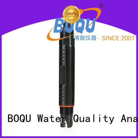 BOQU quality ph electrode supplier for water quality studies