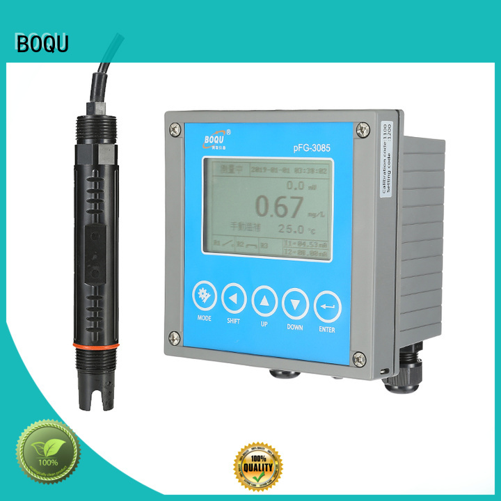 long life ion meter with good price for industrial waste water