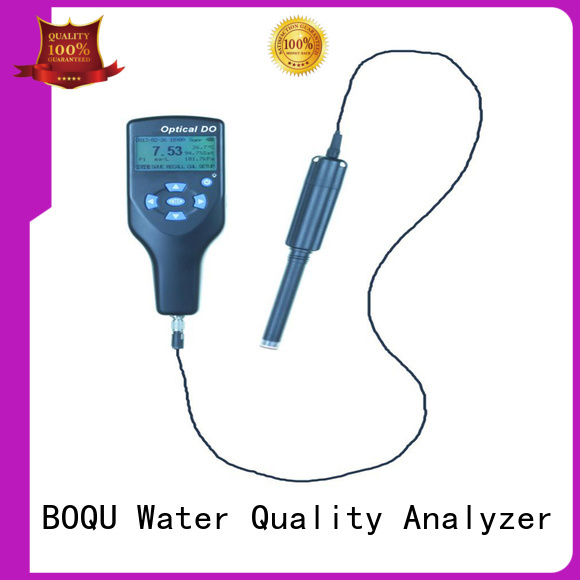 low power consumption portable do meter from China for sewage treatment