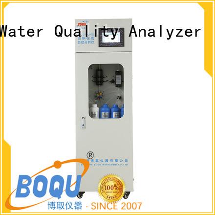 BOQU bod analyzer directly sale for industrial wastewater