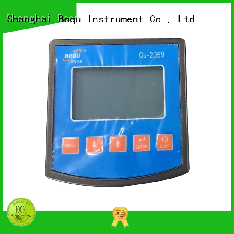 intelligent dissolved ozone analyzer series for swimming pool