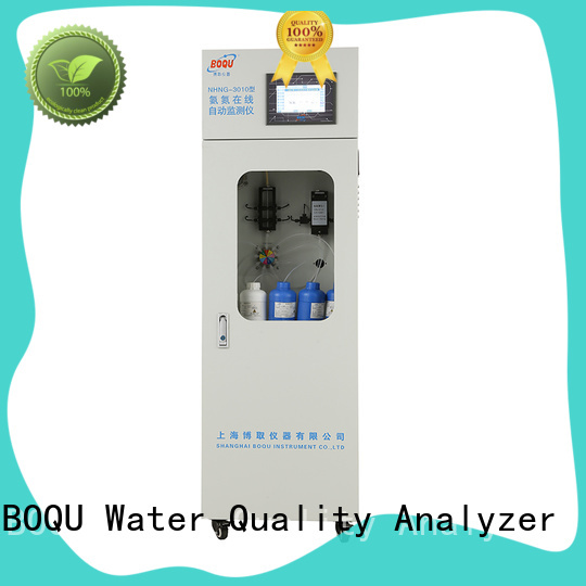 BOQU cod analyzer factory direct supply for surface water