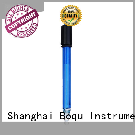 BOQU professional chlorine sensor with good price for water treatment