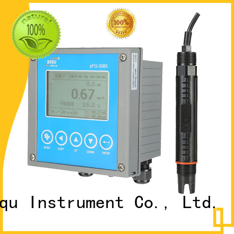 advanced water hardness meter factory direct supply for power plant