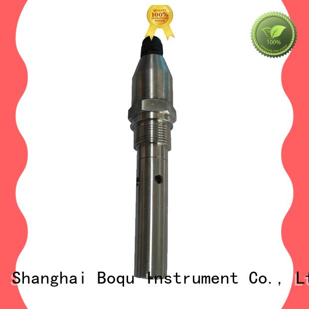 BOQU conductivity sensor manufacturer for harsh environment