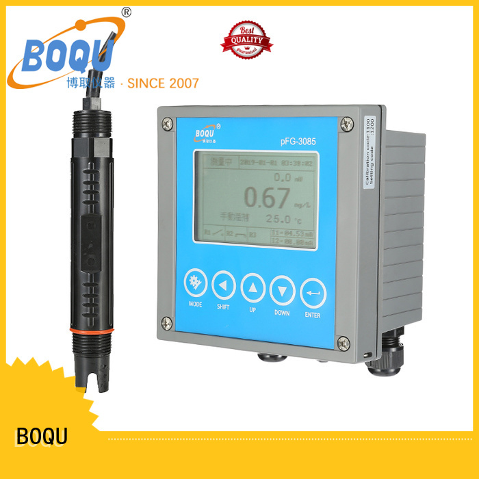 BOQU water hardness meter directly sale for drinking water