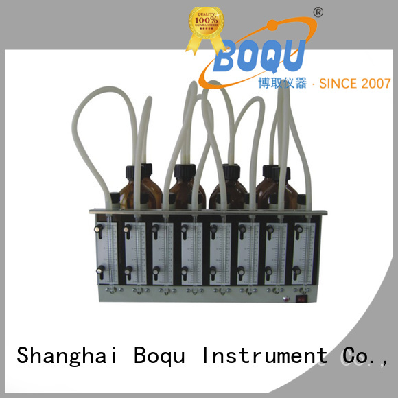 real laboratory bod meter wholesale for water quality monitoring