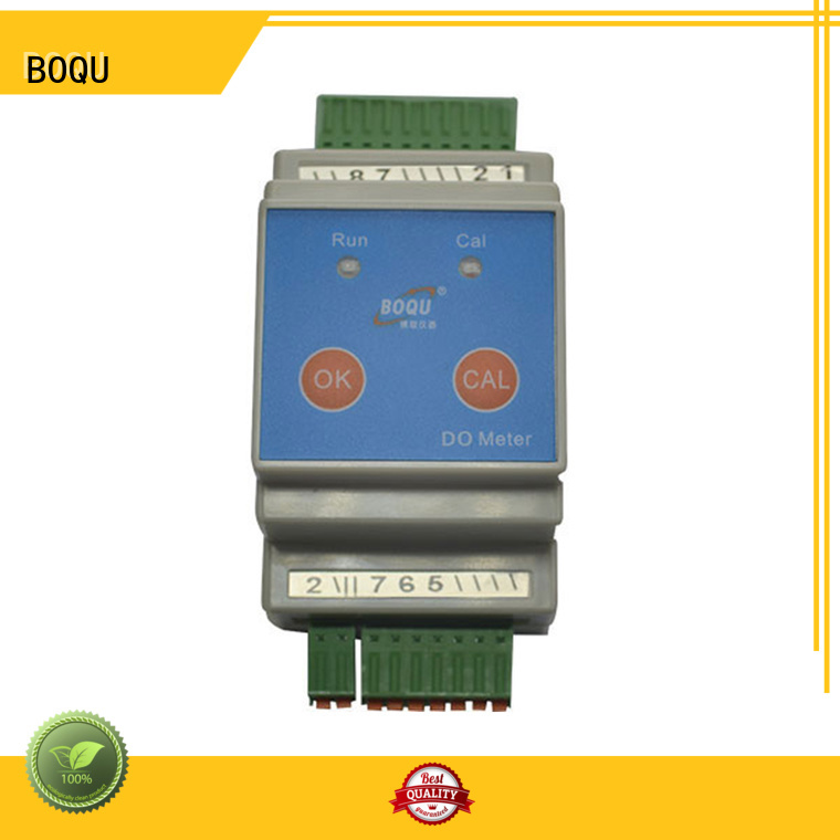 BOQU stable dissolved o2 meter for water quality