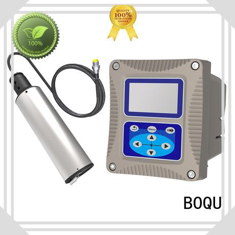 BOQU cost-effective turbidity analyzer wholesale for sewage plant