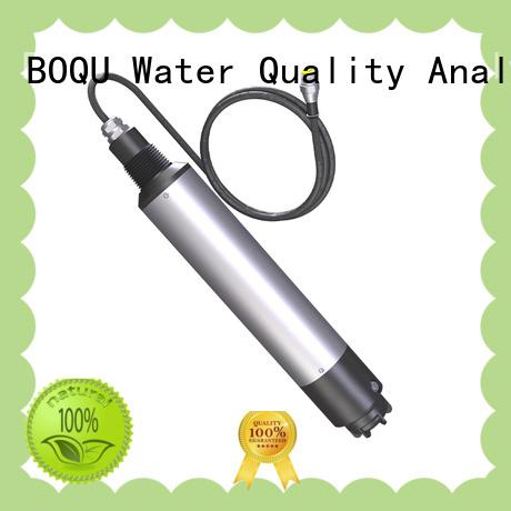 BOQU dissolved oxygen sensor supplier for aquaculture