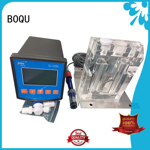 BOQU intelligent ozone meter with good price for drinking water