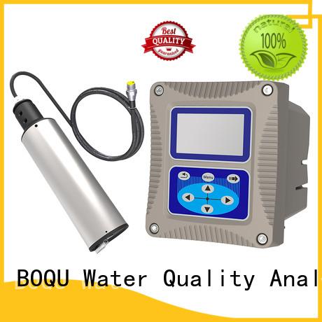 BOQU long lasting tss meter wholesale for standard drinking water