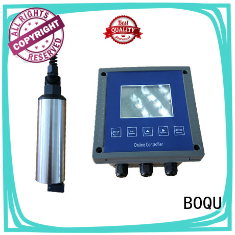 BOQU online oil-in-water analyzer supplier for water quality analysis