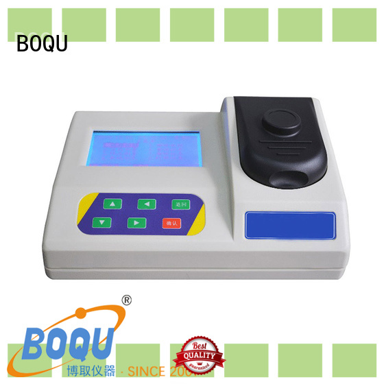 BOQU laboratory water quality meter factory direct supply for lab testing