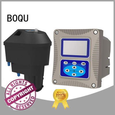 BOQU online turbidity meter wholesale for water station