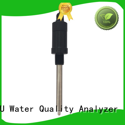 BOQU reliable residual chlorine sensor supplier for water treatment