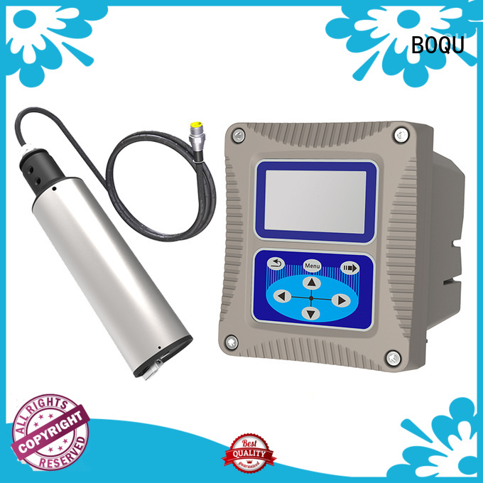 BOQU suspended tss meter factory direct supply for sewage plant