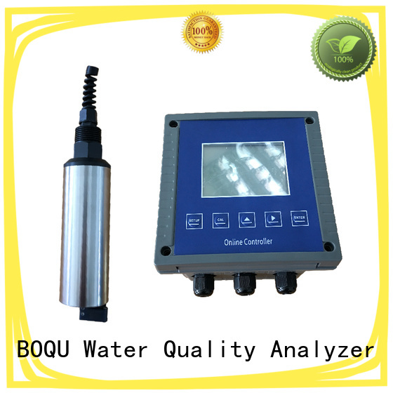 professional water quality meter factory direct supply for aquaculture