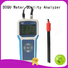 BOQU reliable portable ph/orp meter factory direct supply for field sampling