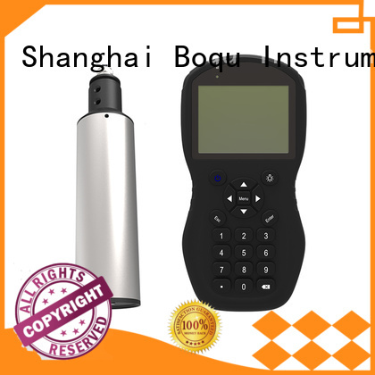cost-effective portable suspended solids meter factory direct supply for surface water
