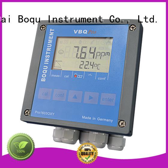 BOQU portable do meter manufacturer for aquariums