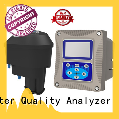 BOQU zdyg2088a online turbidity meter directly sale for industry