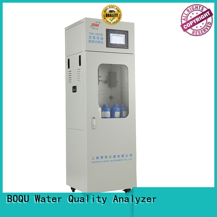 BOQU professional bod analyzer directly sale for surface water