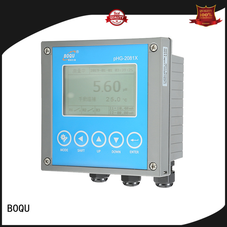 efficient tds meter from China biochemical engineering