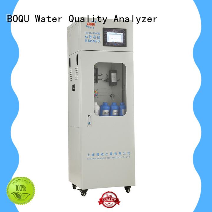 BOQU cod analyzer series for surface water