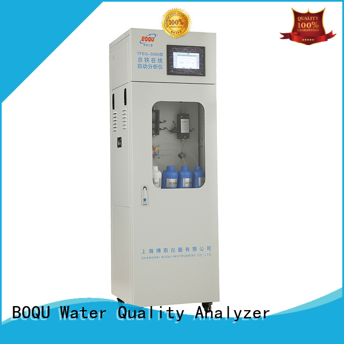reliable cod analyser directly sale for industrial wastewater treatment