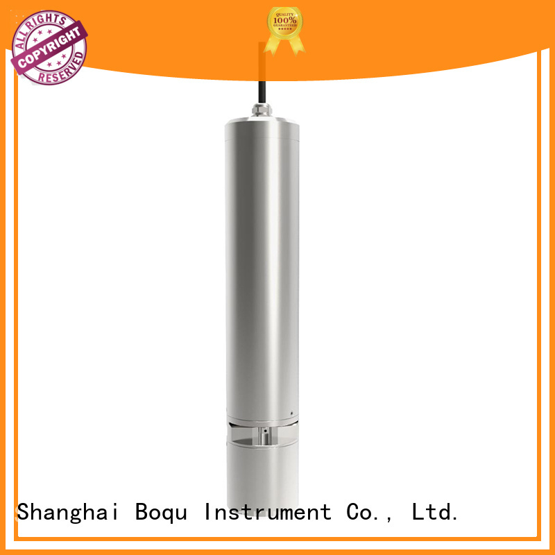 BOQU cod sensor manufacturers for industrial wastewater