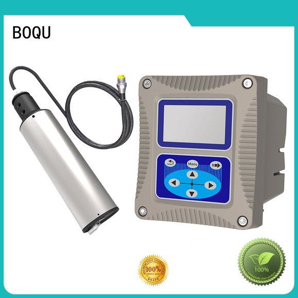 BOQU long lasting tss meter factory direct supply for surface water