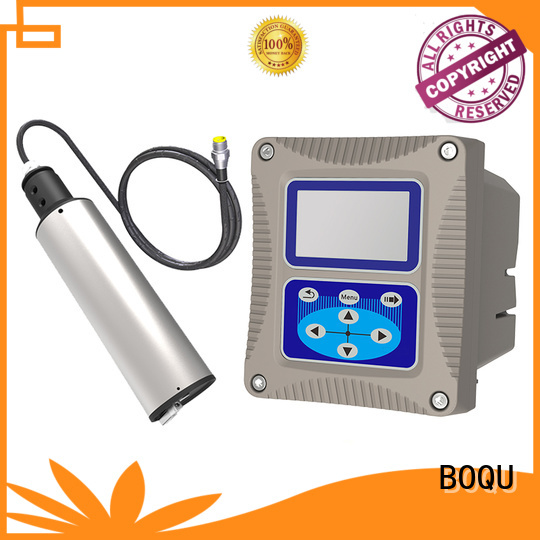 BOQU smart turbidity analyzer supplier for farming
