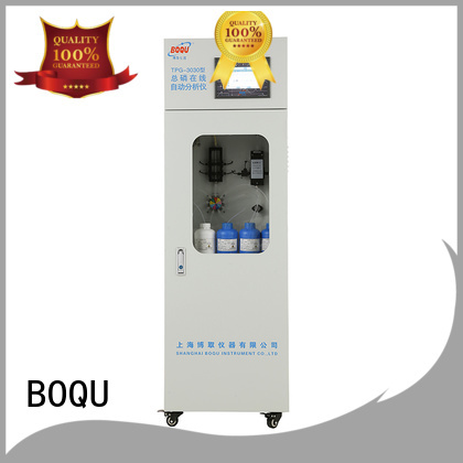 BOQU cod analyzer with good price for surface water