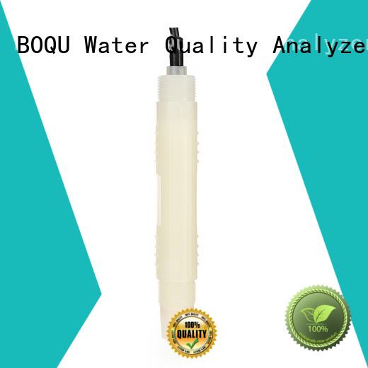 BOQU ph electrode manufacturer for water treatment