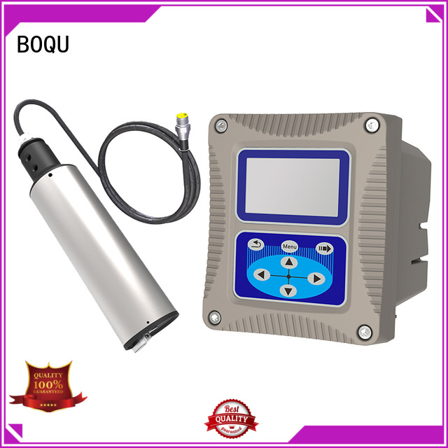 BOQU suspended solid meter directly sale for standard drinking water
