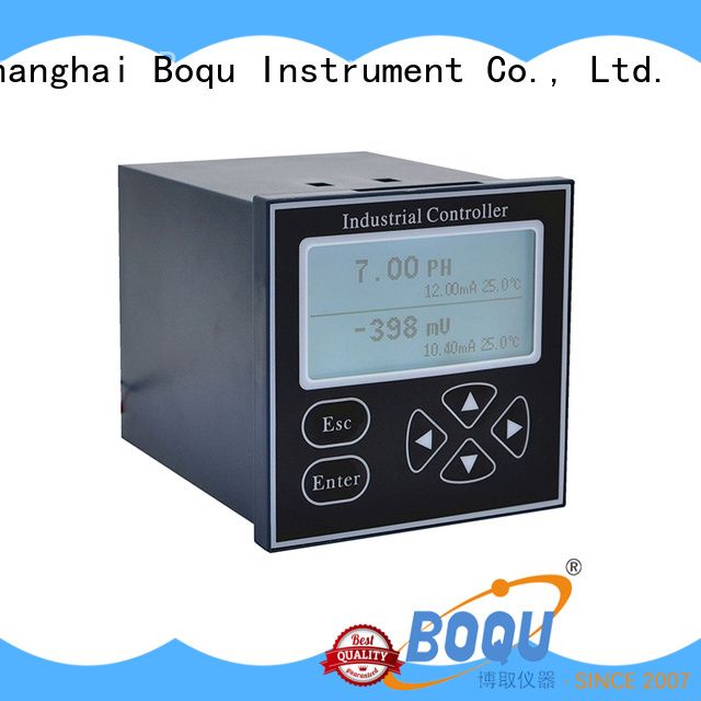 BOQU waterproof orp meter manufacturer for swimming pools