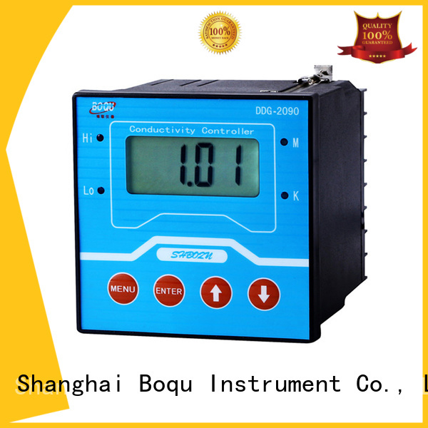 high precision tds meter from China for fermentation
