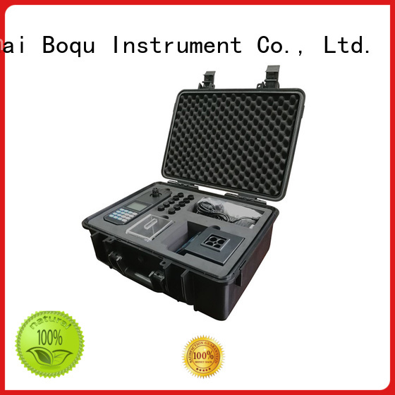 BOQU high-quality portable ammonia analyzer supply for surface water